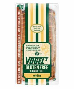 Vogel's Gluten Free White