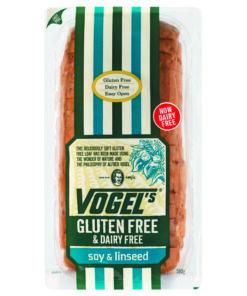 Vogel's Gluten Free Soy & Linseed