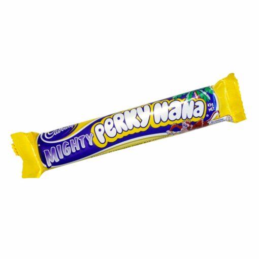 Cadbury Perky Nana
