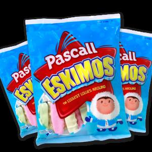 Pascall Eskimo Lollies