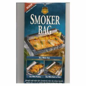 Smoker Bag Alder Wood Chios