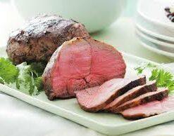 NZ Premium Lamb Mini Lamb Roast 600g