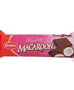 Griffins Macaroon Biscuits