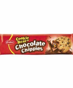 Griffin's Cookie Bear Chocolate Chippie 200g
