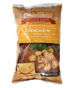 Heartland Potato Chips Chicken