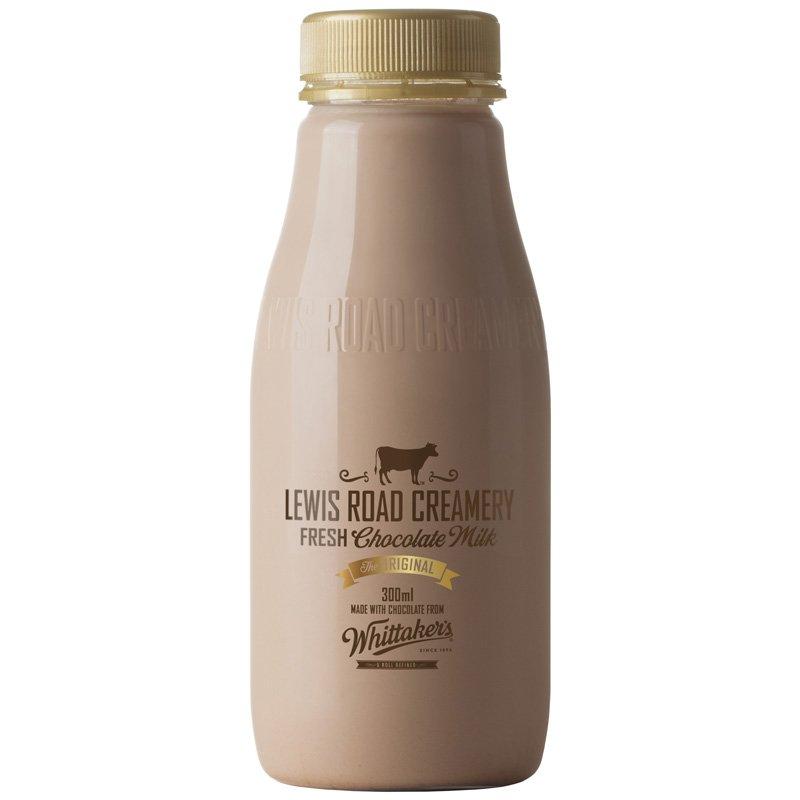 Lewis Road Creamery Flavoured Chocolate Milk - 300ml