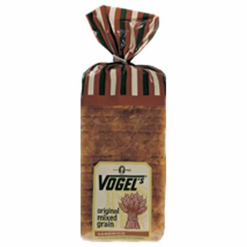 Vogel's Original Mixed Grain – Sandwich