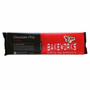 Chocolate Chip Cookies - Bakeworks Gluten Free