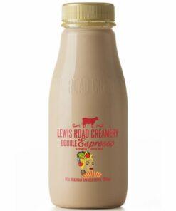 Lewis Road Creamery Flavoured Coffee Milk