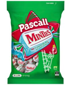 Pascall Family Pack Minties