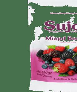 Sujon Mixed Berries 1kg Frozen