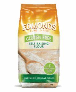 Edmonds Gluten Free Self Raising Flour
