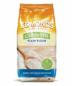 Edmonds Gluten Free Plain Flour