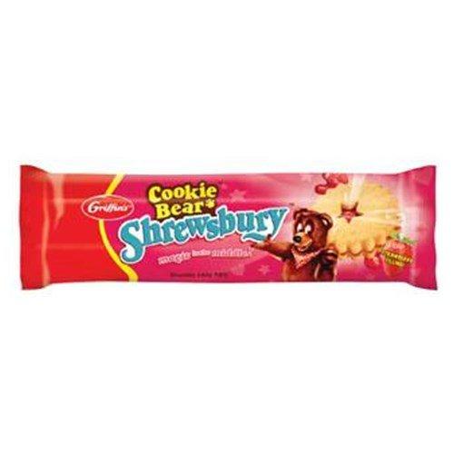 Griffins Shrewsbury Biscuits