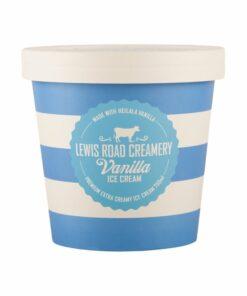 Lewis Road Creamery Premium Vanilla Ice Cream