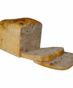 Linseed and Walnut Bread - Phoenix Gluten Free