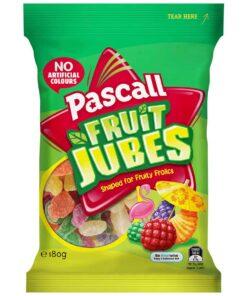 Pascall Fruit Jubes