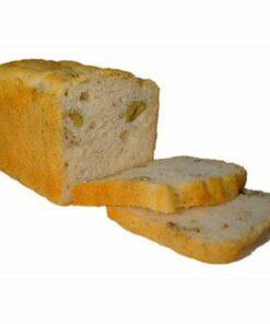 Olive and Oregano Bread - Phoenix Gluten Free