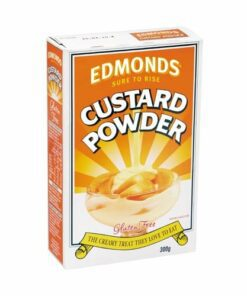 Edmonds Custard Powder