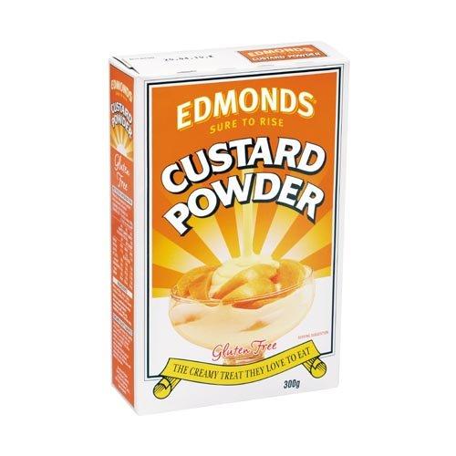 Edmonds custard powder kiwi kitchen edmonds custard powder ccuart Choice Image