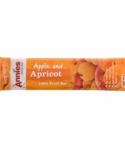 Annies Fruit Snack Apricot Fruit Leather