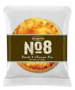 Goodtime #8 Pies - Steak & Cheese