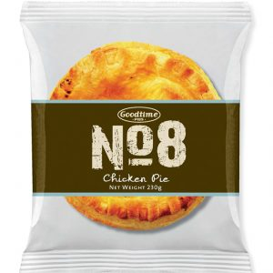 Goodtime No 8 Pies - Chicken