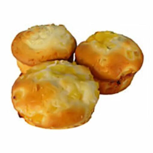 Apple and Cinammon Muffin - Phoenix Gluten Free