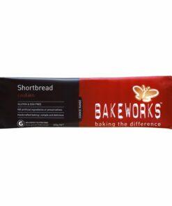 Shortbread - Bakeworks Gluten Free