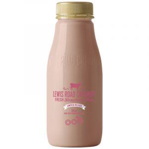 Lewis Road Creamery Flavoured Strawberry Milk -300ml