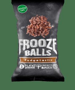 Alive Foods Fudgetastic Frooze Balls