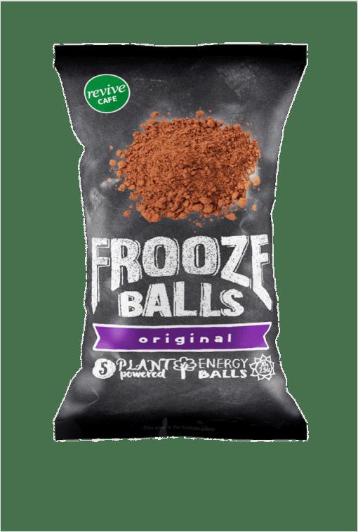 Alive Foods Original Frooze Balls