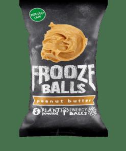 Alive Foods Peanut Butter Frooze Balls