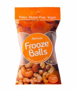 Apricot Frooze Balls