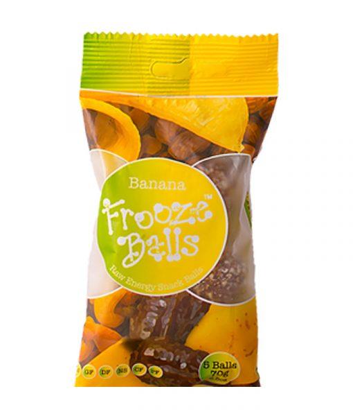 Banana Frooze Ball