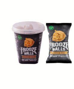 Frooze Balls Peanut Butter