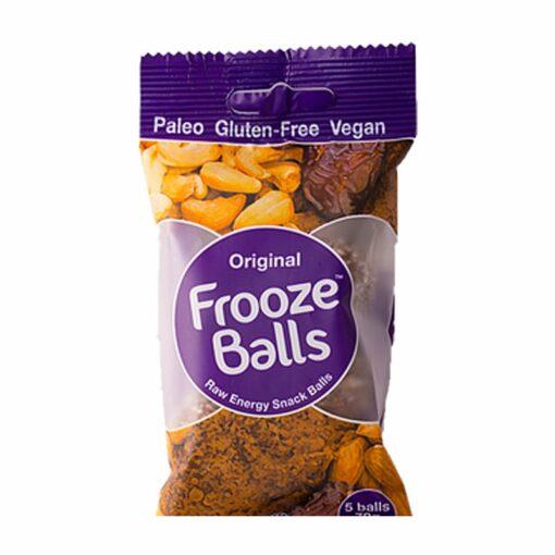 Original Frooze Balls