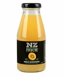 NZ Natural Juice - Gold Kiwifruit