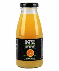 NZ Natural Juice - Orange
