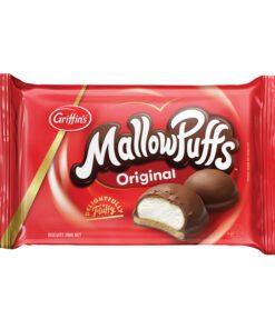 Griffins Mallowpuffs Original