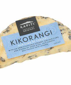 Kapiti Kikorangi Triple Cream Blue