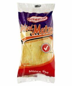 Goodtime Mini Metro Pies - Mince