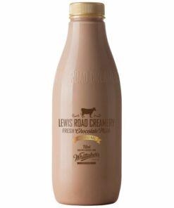 Lewis Road Creamery Original Chocolate Milk 750ml