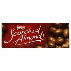 Nestle Scorched Almonds Original