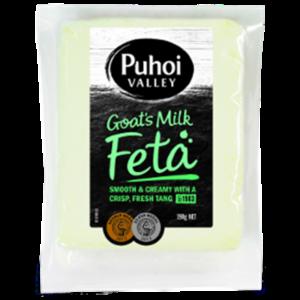 Puhoi Goats Milk Feta