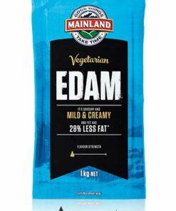 Mainland Cheese Block Edam - 1kg