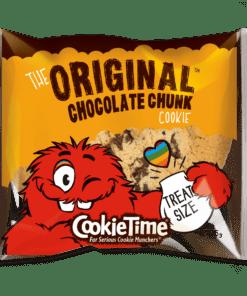 Cookie Time Original Chocolate Chunk Treat Cookie 45g