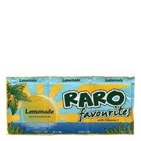 Raro Sachet Lemonade 3pk
