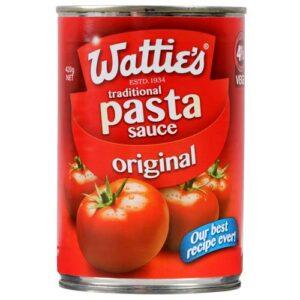 Watties Pasta Sauce - Original Flavour