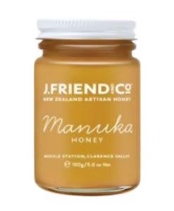 NZ Artisan Manuka Honey